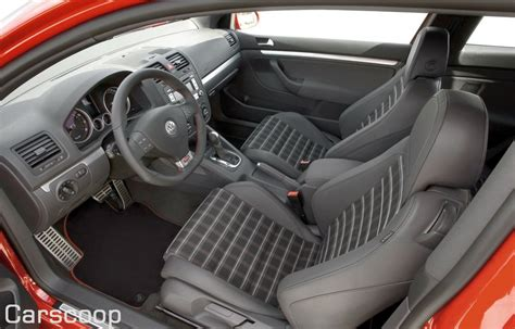 all car manuals free 2006 volkswagen gti interior lighting vw golf gti edition 30 goes into production 230 hp 0 100 km h in 6 6 sec