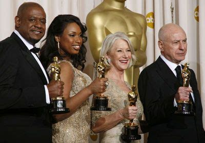 2006 Academy Award Nominations by 17 Best Images About Academy Awards The Oscars On