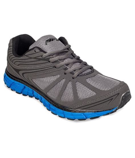 B Q Gift Card Discount - khadim s gray running shoes buy khadim s gray running shoes online at best prices in