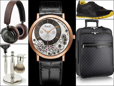 7 Must Haves From The Shop by Top 7 Must Haves For The Gentlemen On The Go