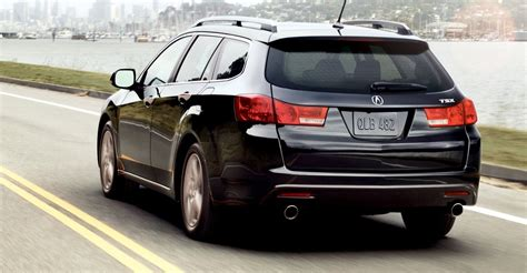 acura station wagon acura station wagon rumors autos post