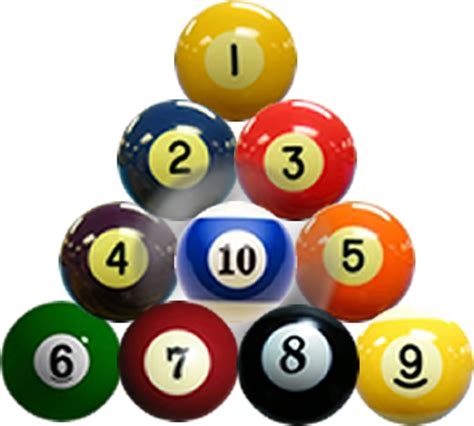 How To Rack Pool Balls For 8 Picture by Tap Las Vegas Billiard News