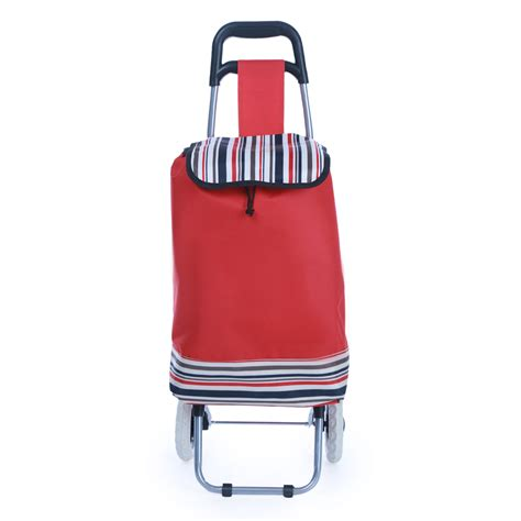 Everbest Sale 3 everbest foldable shopping trolley bag