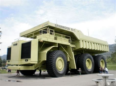 worlds largest world s truck wordlesstech