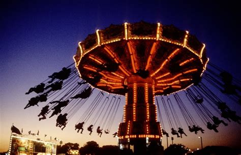 swing ride accident 19 summer moments you absolutely must have before the