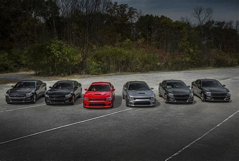 the 2015 dodge charger a sedan that ll your mind