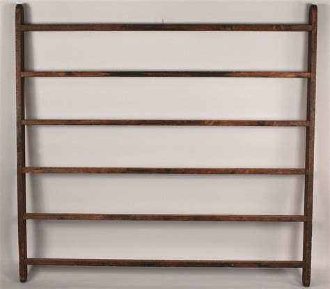 quilt racks lot 680 antique hanging quilt rack
