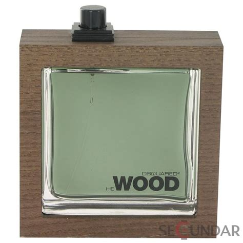 Dsquared For Edt 100ml Original dsquared2 he wood rocky mountain wood 100 ml edt barbatesc