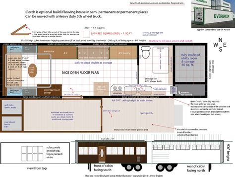 wanna get away 10 tiny house plans for off grid living dfd living off the grid house plans