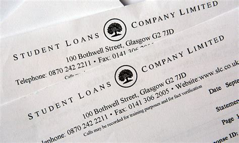 Letter From Student Loan Company student loans company debt collection letters lead to