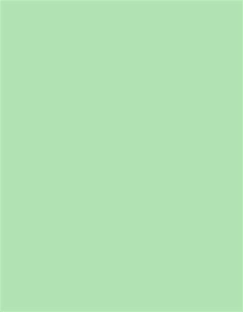 pista colour spring green edl