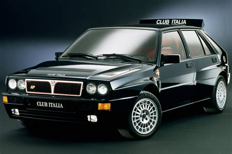 Lancia Italia Some Fca Execs Are Reportedly Asking Marchionne For A New