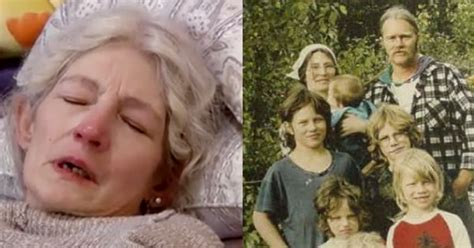 brown family from alaska health update on ami brown from alaskan bush people