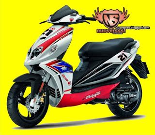 Spare Part Honda Vario 2011 Sparepart Motor Modification Custom Drag Modification Autos Weblog