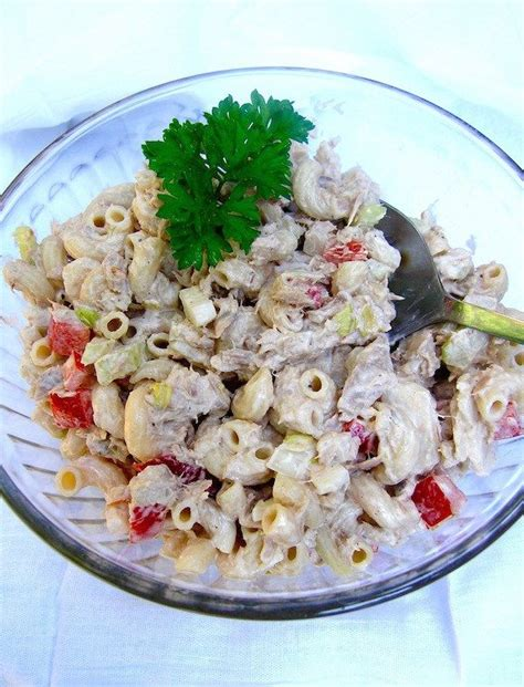 best macaroni and tuna salad recipe 1000 ideas about tuna macaroni salad on