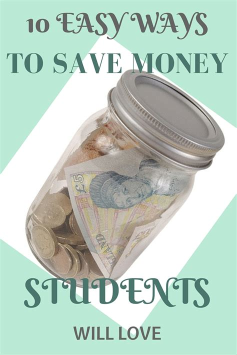 10 Ways To Save Money For College by Top 10 Money Saving Tricks For Students Freelancehouse