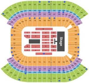 Nissan Stadium Capacity 2016 Cma Festival 4 Day Pass Tickets Nissan