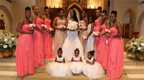 My Wedding Ideas by Bridesmaids And Bridal Tips What I Wish I Knew