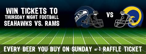 Seattle Contests Giveaways - seattle seahawks contest easy monkey taphouse