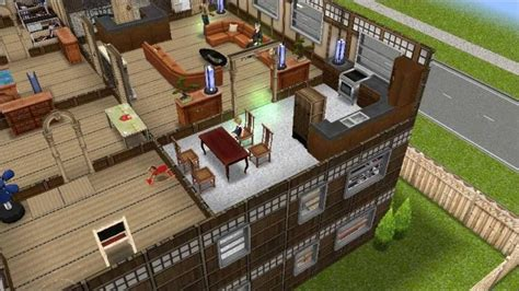 Sims Apartment Play Apartment Complex Sims Free Play