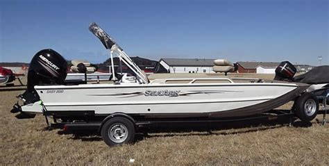 seaark boats for sale in iowa sea ark easy brick7 boats