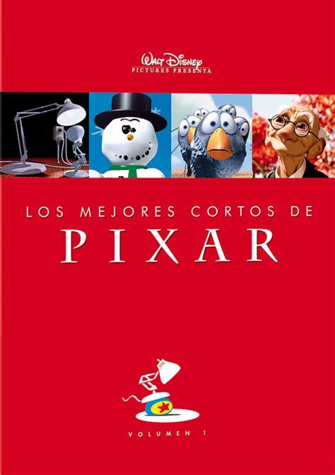 cortos pixar universo disney cortos de pixar general