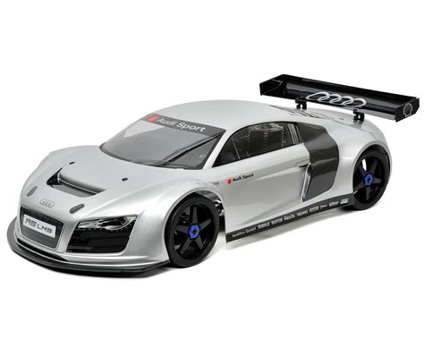 kyosho audi r8 document moved