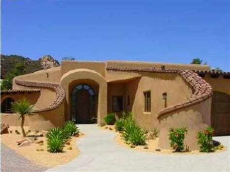pueblo style architecture eco friendly exles of pueblo revival architecture