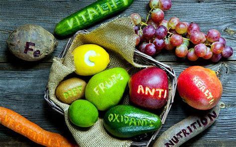 alimenti antiossidanti naturali antiossidanti dove si nascondono gli amici della bellezza