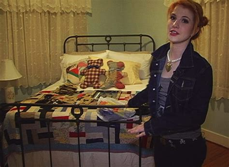 hayley williams house inside hayley williams tennessee house hayley williams photo 8427884 fanpop