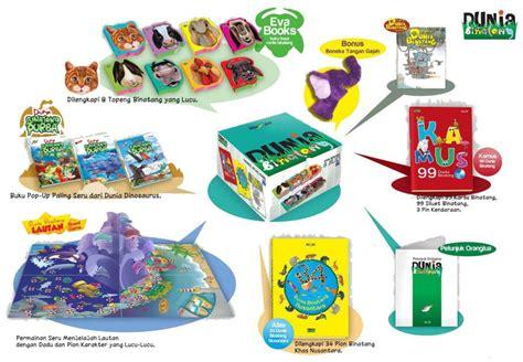Mainan Anak Seri Hewan Serangga Dan Hewan Melata seri dunia binatang mizan toko buku balita