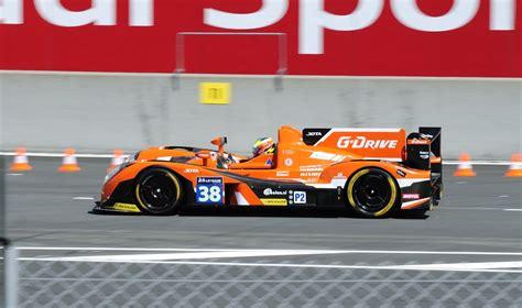 drive racing lmp2 nr 38 gibson 015s nissan vk45de 4 5l v8 von g