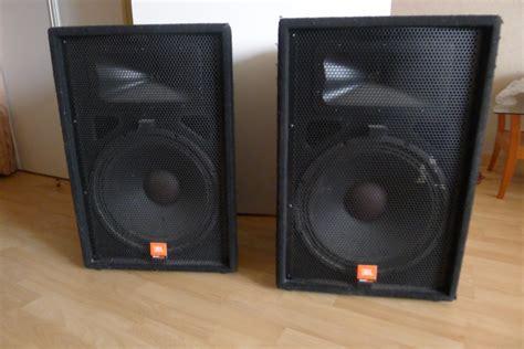 Speaker Jbl Jrx 115 photo jbl jrx115 jbl pro jrx 115 557970 audiofanzine