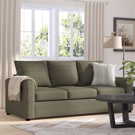 sleeper sofa and pillow new furniture cozy