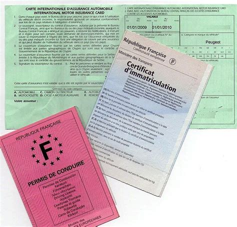 certificat d immatriculation wikip 233 dia