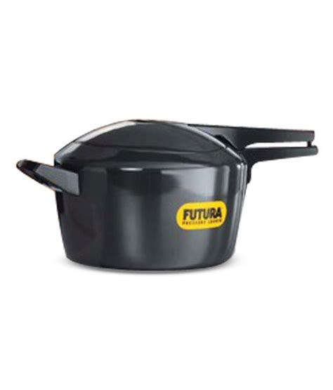 hawkins futura pressure cooker ebay hawkins futura 5l pressure cooker f10 buy at best