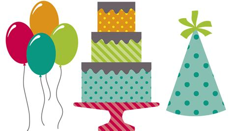 Free Birthday Graphics to use in My books   My Books, New