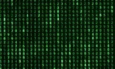 animated matrix wallpaper gif rainbow matrix rain code gifs find share on giphy