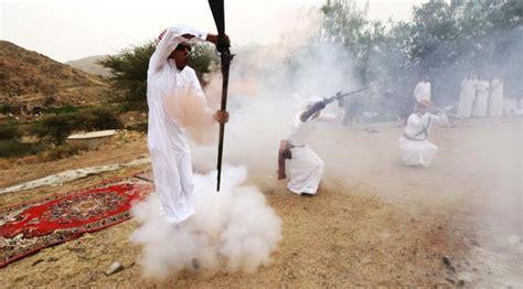 Karpet Arab bukti laki laki arab sudah gak terbang pakai karpet