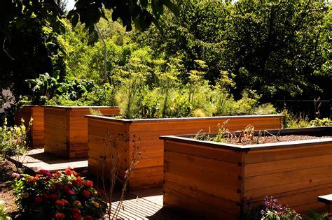 Gartengestaltung Hochbeet by Hochbeete Gartengestaltung Und Pflege Kammerhofer