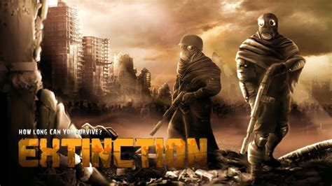 best survival for android extinction survival android hd gameplay trailer