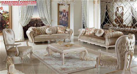 Sofa Set Terbaru sofa tamu mewah modern kekinian terbaru duco klasik kt 098