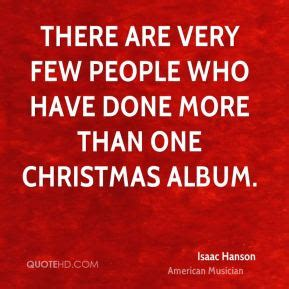 few lines on christmas isaac hanson quotes quotehd