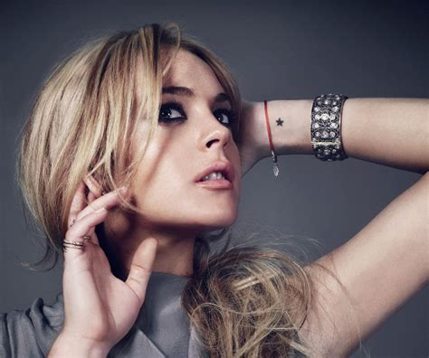 lindsay lohan tattoos 100 s of lindsay lohan design ideas picture gallery