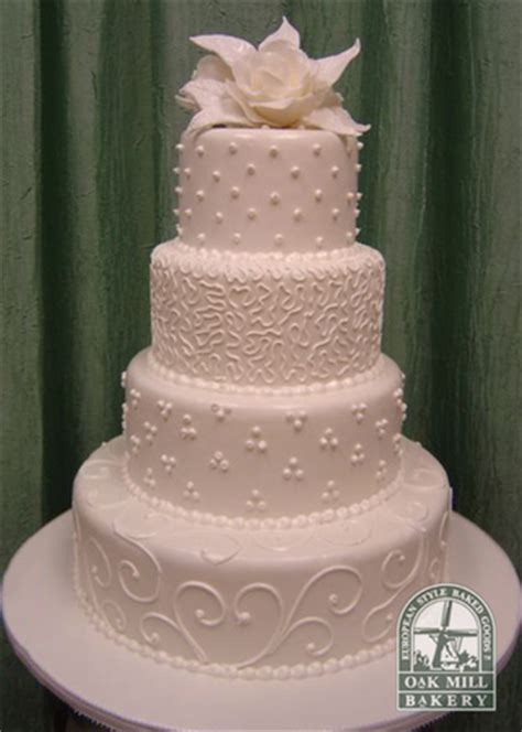 Wedding 1923   Oak Mill Bakery   European Style Baked Goods