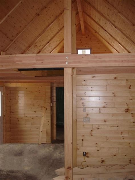 log home interior walls faux log cabin interior walls interior log paneling the cabin pinterest