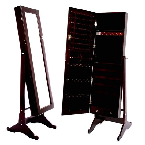 jewelry armoire with lock and key fresh modern jewelry armoire with lock and key 21254