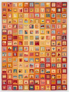 Erin Wilson Quilts by Erin Wilson Quilts On Color Stories