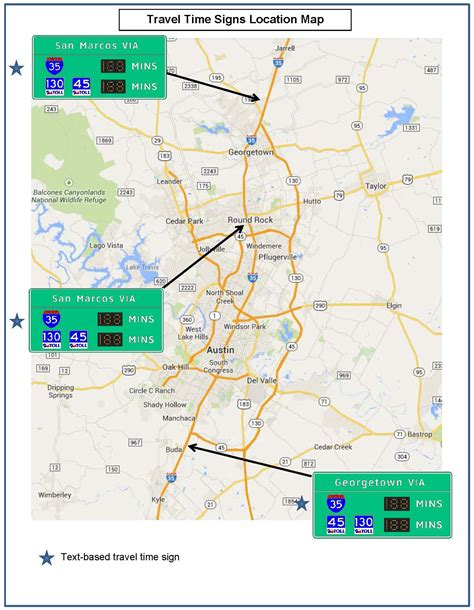 texas 130 toll road map i 35 sh 130 route decisions just got easier texas a m transportation institute