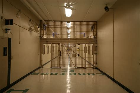 Prison Is by Florida Corrections Officials Scrap Prison Health Contract